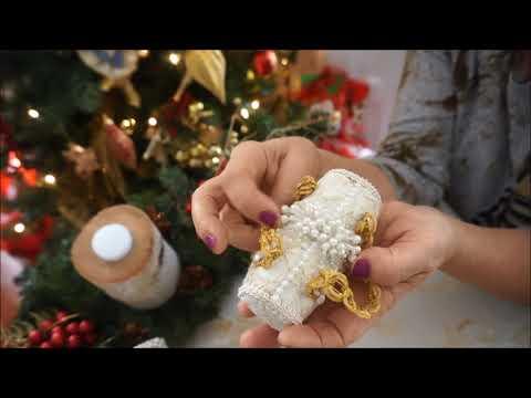 Christmas Ornaments 2017 - Part 2