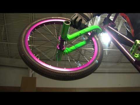 BMX Bike Tips