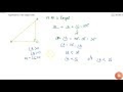 NCERT | Class IX | TRIANGLES | Exercise 4 | Question No. 1