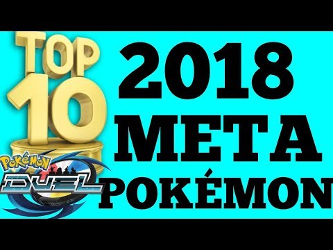 Pokemon Duel - BEST POKEMON IN THE GAME CURRENTLY! (2018)✔