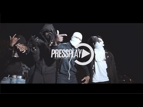Mr AnythingGreenGetBun - Stuff Like That (Music Video) @pokybambam @itspressplayuk