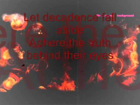 escape from the oblivion by agi- lyrics