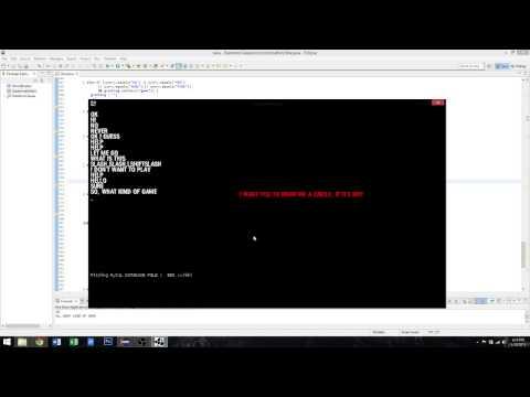 0Ne Java Console Game