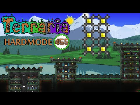 Terraria Part 455 - HOW TO ACTUATE
