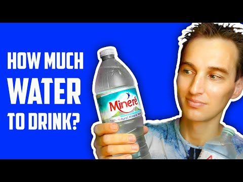 HOW MUCH WATER TO DRINK / Water Fasting / Day 7