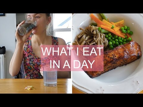 What I Eat In A Day | Living With Lyme Disease