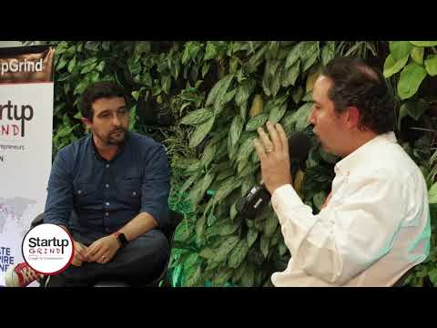 Ricardo Sierra Fernandez (Celsia) - Changing culture in companies through innovation