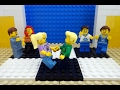 Lego Sock Hop With Dion And The Belmonts
