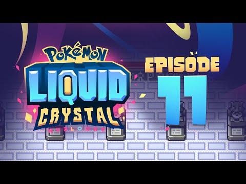 WHERE DO WE GO? - Pokémon Liquid Crystal Nuzlocke w/ Supra! Episode #11