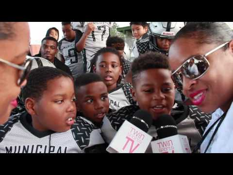 TwinSportsTV: Episode 70 SEC Youth Football Championship