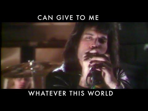 Queen - You're My Best Friend (Official Lyric Video)
