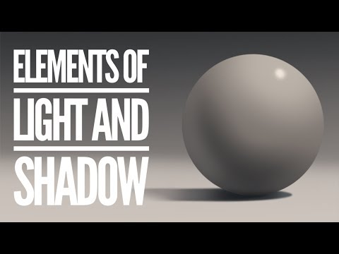 Elements of Light and Shadow