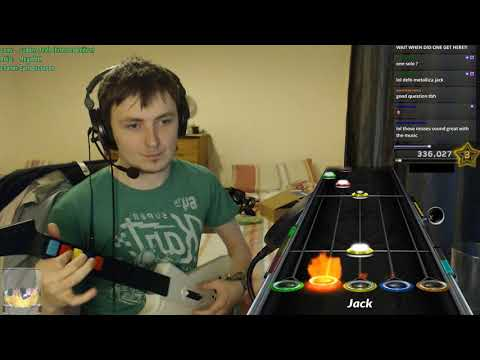 Sudden Death (Extended Edition) but Jack knows what's up | Clone Hero