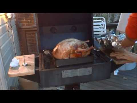 Holland Grill Turkey