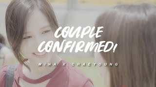 michaeng | couple confirmed!