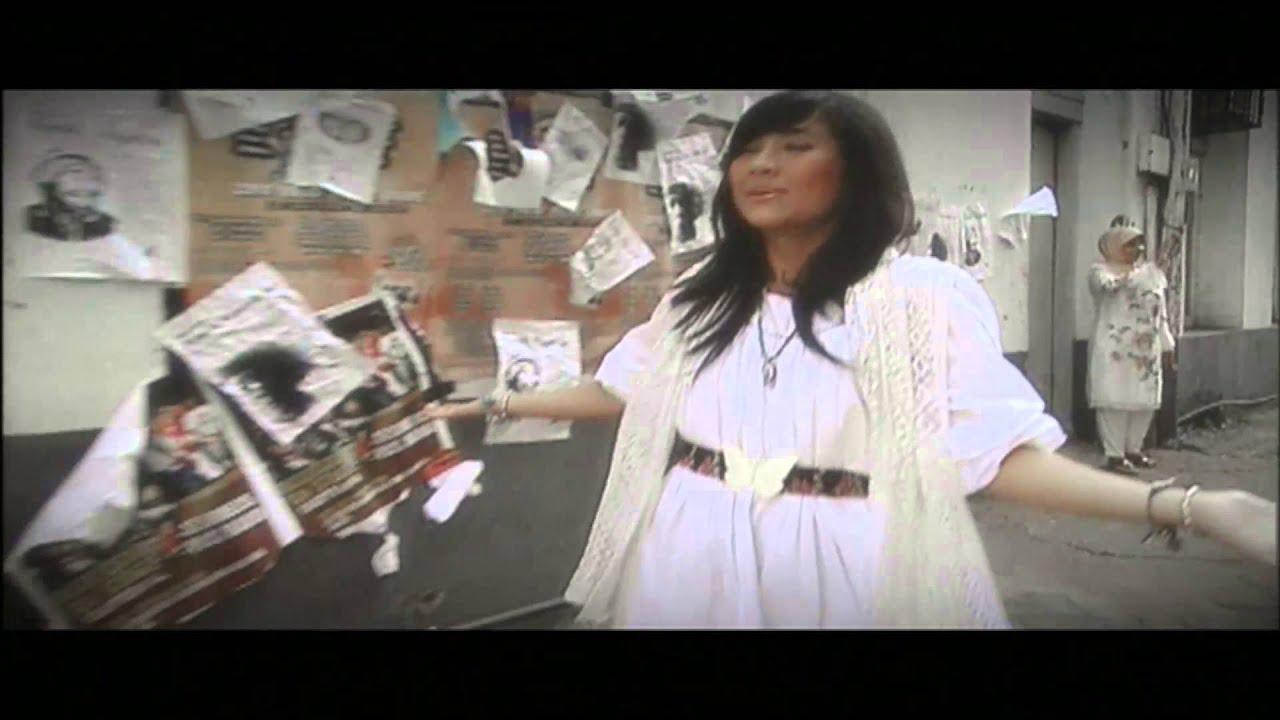 Gita Gutawa - Jalan Lurus
