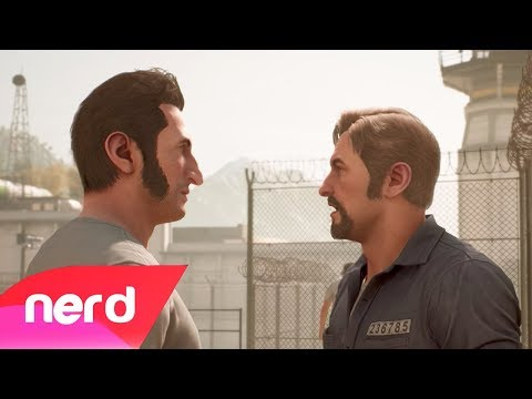 A Way Out Song (game by Josef Fares)   Escape   #NerdOut