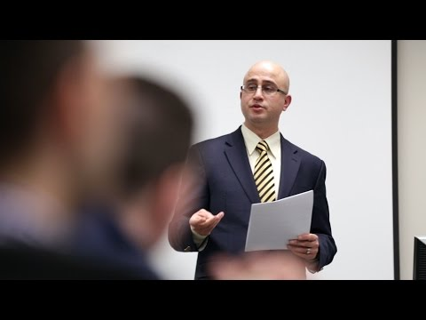 How the COE Forum helped UMBC launch a Master's in Health IT