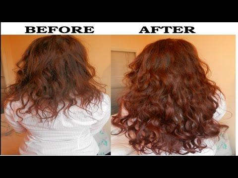 Hair Growth Treatment At Home | Hot Oil Massage | SuperPrincessjo