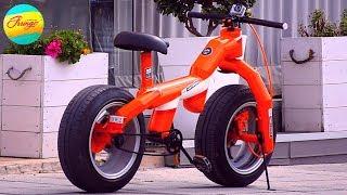 ये Cycle आपके होश उड़ा देगी   Top 6 Exclusive & Amazing Vehicles