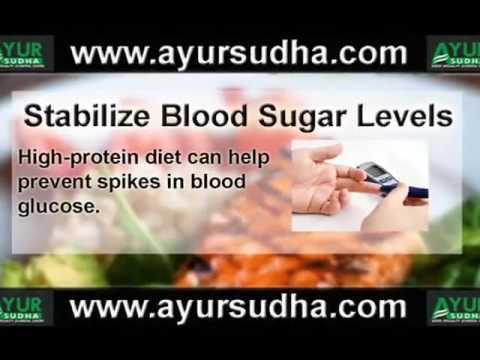 Benefits of Eating Protein - Home Remedies by AYUR SUDHA -- Ayurveda Skin Centre