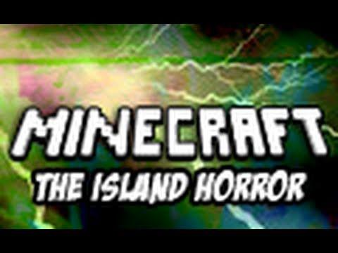 Minecraft: The Island Horror - Part 3 (Custom Map Adventure)