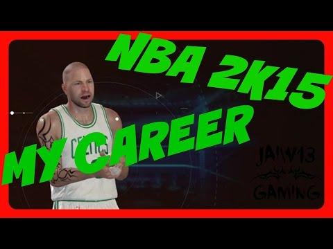 NBA 2K15 My Career - Episode 27....Gatorade contract???