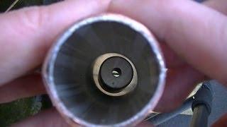 NEODYMIUM MAGNET + COPPER PIPE = FUN!