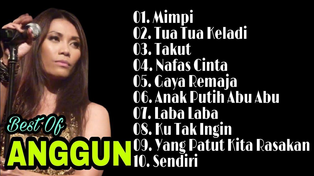 Download Anggun C Sasmi Full Album Mp3 | Anggun Mimpi | Anggun Tua Tua Keladi | Album Lagu Pop Indonesia 90an MP3 Gratis
