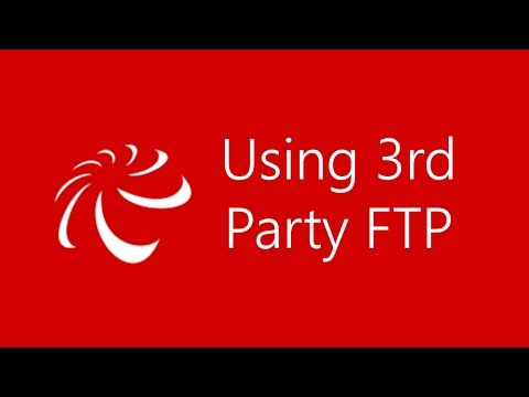 Using 3rd Party FTP Clients - 000webhost.com Tutorial