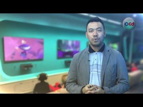 Game Design at AMA University Online Education
