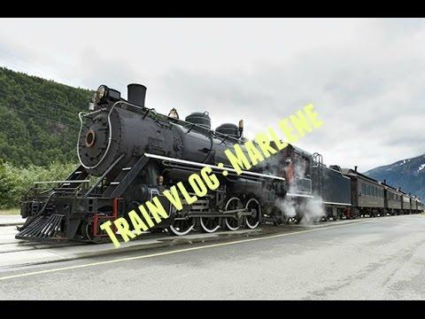 Train Vlog : Marlene