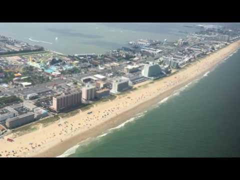 Ocean City - Salisbury Cross Country Flying