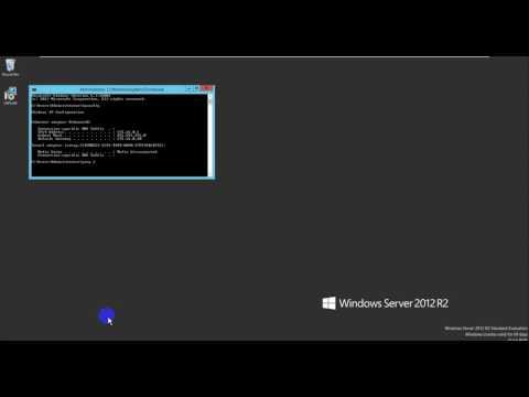 Allow remote desktop windows server 2012 r2