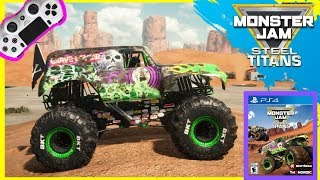 Rigs Of Rods Monster Jam Monster Truck Grave Digger 23 - roblox monster jam freestyle pt 2 youtube