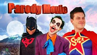 PARODY MOVIE   Full Movie   HD
