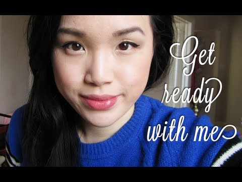 Get Ready with Me - Casual Shopping Trip