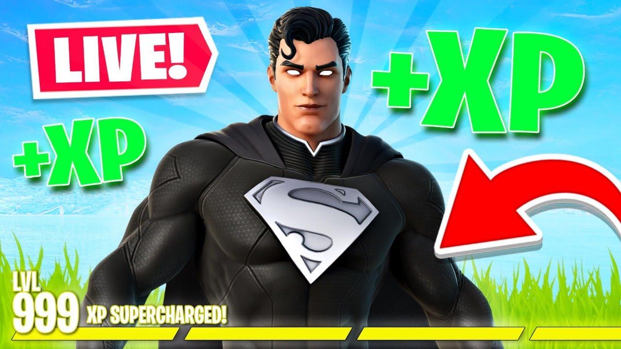 NEW XP UPDATE!! Level Up Fast! (Fortnite Season 7)