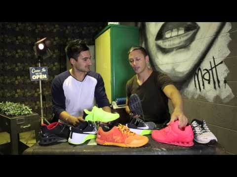 Review: Inov-8 F-Lite 235 Functional Fitness Shoe