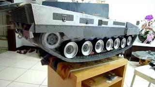 1 8 RC Tank Leopard 2A6