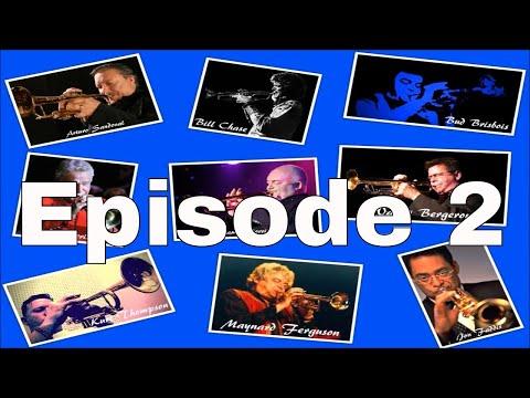 EP.2 Play Kurt's new YouTube TRUMPET GAME SHOW: