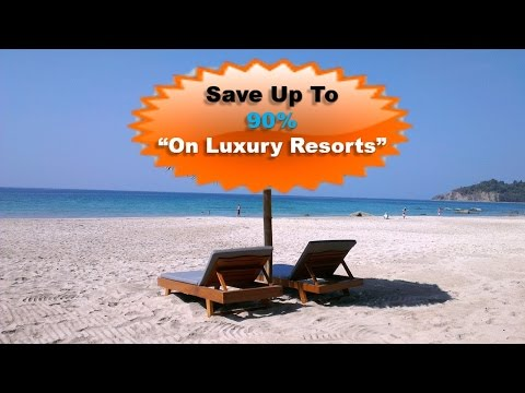 Resort Timeshare Promotions -  Find out the Facts