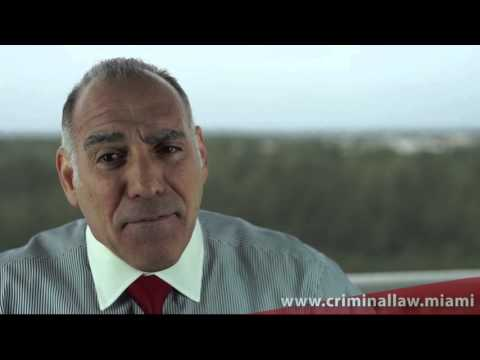 65) Can a Cop keep me on the Roadside until a K 9 arrives? ~ Michael A Haber Miami Lawyer