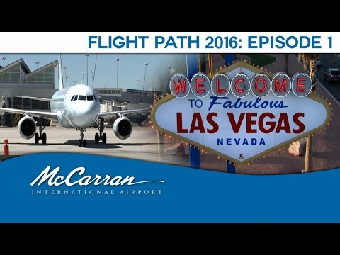 Flight Path 2016: Episode 1
