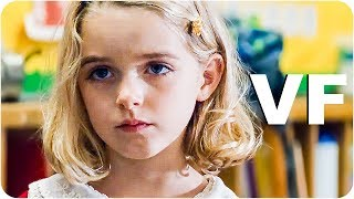 MARY Bande Annonce VF (Chris EVANS // 2017)