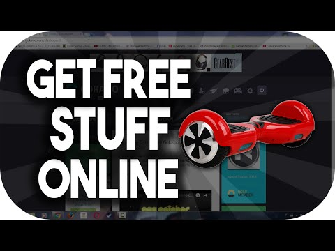 How To Get Free Stuff Online - How To Get Free Stuff Online 2016 No Surveys & Offers