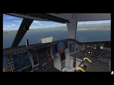 FSX - Learn 2 Fly
