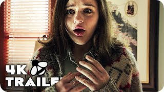 WISH UPON Film Clips, Featurette & Trailer 4K UHD (2017) Horror Movie