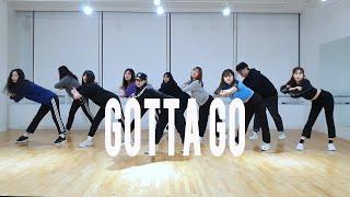 (분당/성남/야탑 댄스학원)  Sunmi (선미) - 'Gotta Go' (가라고)  |  by Yeseul