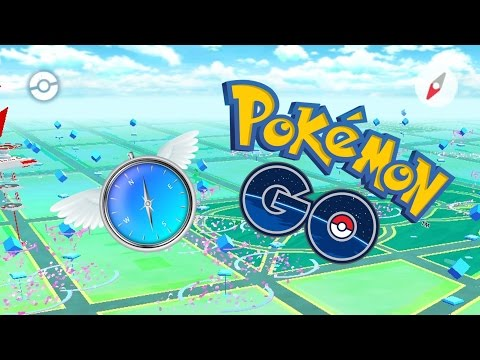 Fake GPS Pokemon Go Hack With Joystick (NO ROOT) Android // How To Fake Your Location On Pokemon Go